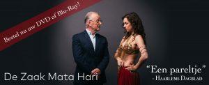De Zaak Mata Hari DVD